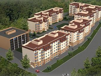 квартиры в ЖК Всеволожск-Христиновский