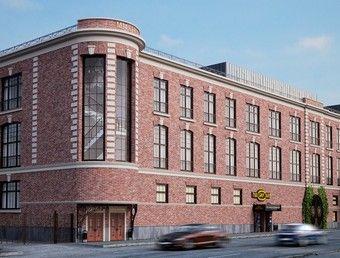 квартиры в ЖК Loft Factory