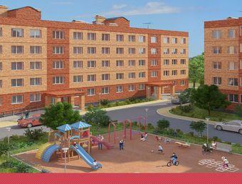 квартиры в ЖК Восточная Европа