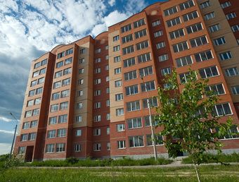 квартиры в ЖК Дом на Московской