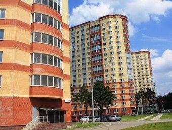 квартиры в ЖК Палитра