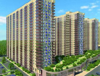 квартиры в ЖК Золотые ворота