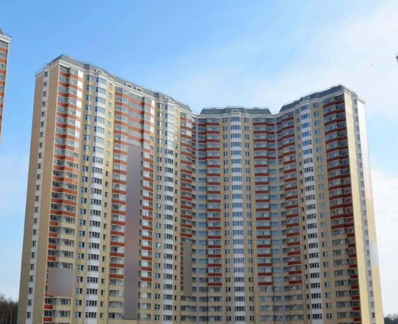квартиры в ЖК Путилково
