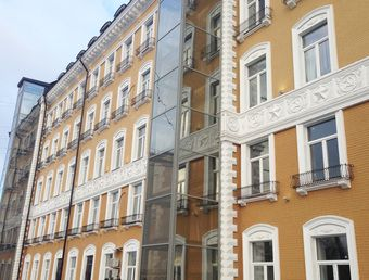 квартиры в ЖК Хороший дом