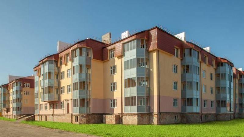 квартиры в ЖК Ясный дом