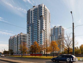 квартиры в ЖК Калина-парк 2