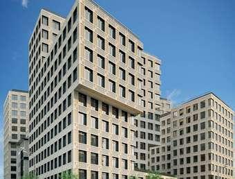 квартиры в ЖК Atlantic apartments