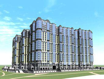 квартиры в ЖК Шереметьевский дворец