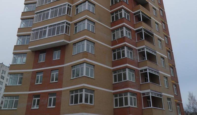 квартиры в ЖК Вешняки