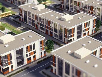 квартиры в ЖК Westland - Новая Голландия