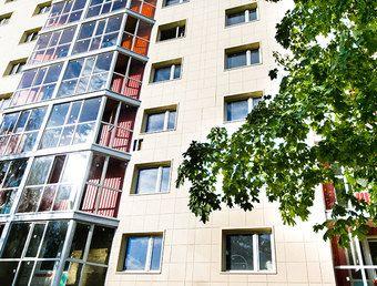 квартиры в ЖК Холмогоры-3