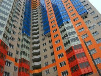 квартиры в ЖК Красногорские ключи