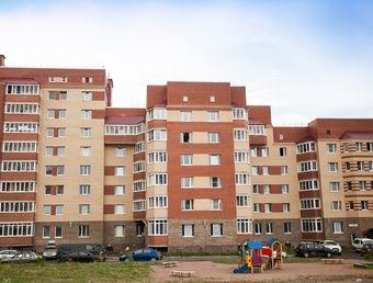 квартиры в ЖК Никольский посад