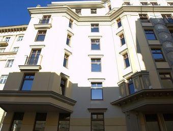 квартиры в ЖК Karetny Plaza