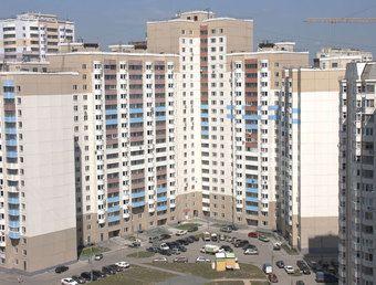 квартиры в ЖК Красногорье