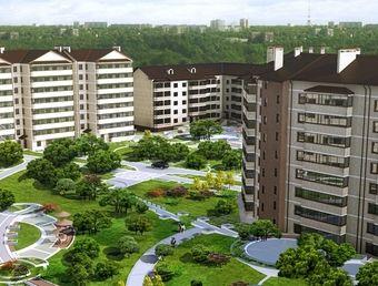 квартиры в ЖК Донской