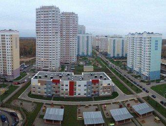 квартиры в ЖК Губернский