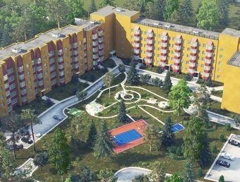 квартиры в ЖК Эко-Чехов