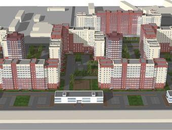 квартиры в ЖК Центральный (Щелково)