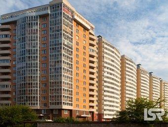 квартиры в ЖК Пулковский посад