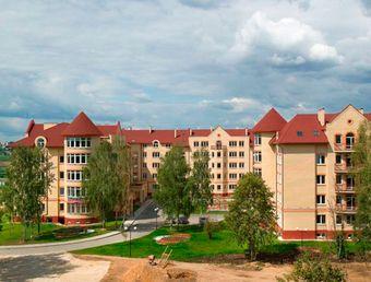 квартиры в ЖК Заречье