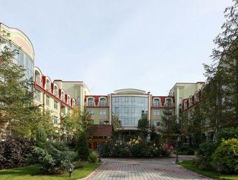 квартиры в ЖК Серебряный век