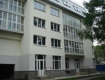 квартиры в ЖК Старопетергофский