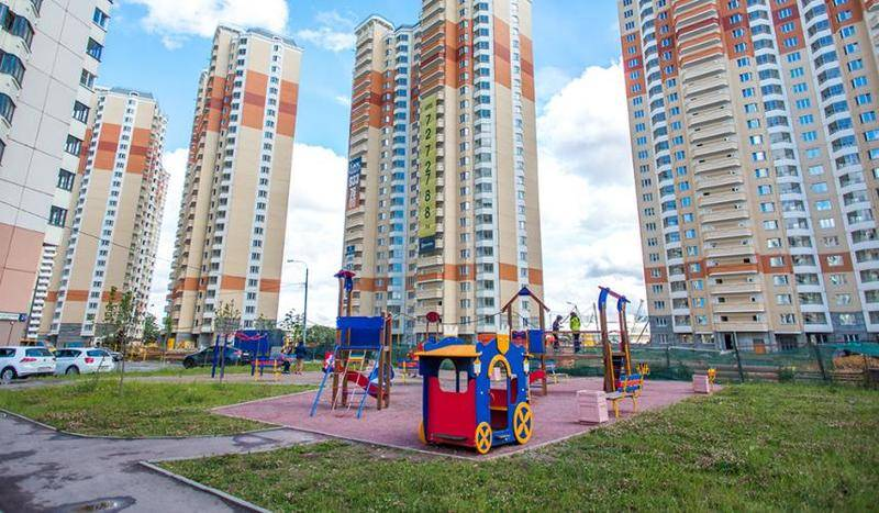 квартиры в ЖК Прибрежный