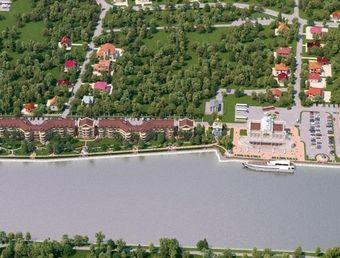 квартиры в ЖК Гавань