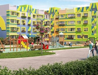 квартиры в ЖК Нахабино Ясное
