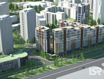 квартиры в ЖК Калина-парк