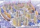 квартиры в ЖК Новая Трёхгорка