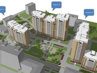 квартиры в ЖК Обыкновенное Чудо