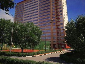 квартиры в ЖК на ул. Серпуховская, 3а (Климовск)