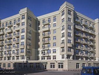 квартиры в ЖК Новелла