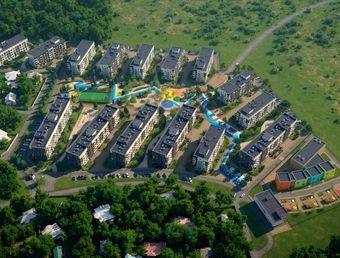 квартиры в ЖК Булатниково