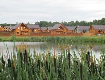 квартиры в ЖК Лесные озера