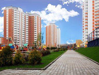 квартиры в ЖК Некрасовка