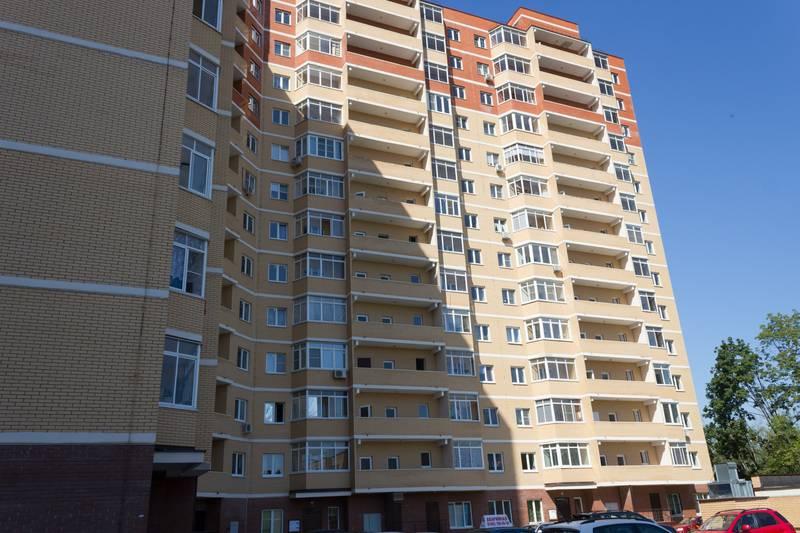квартиры в ЖК Новое Воскресенское