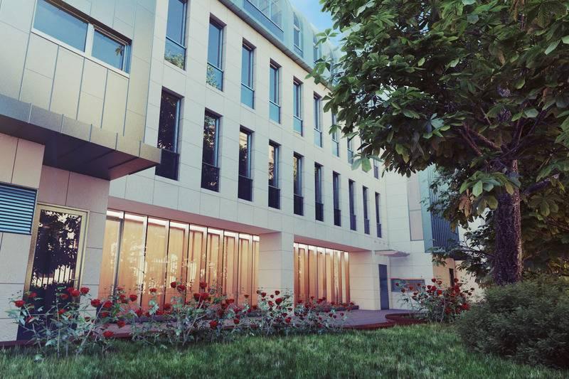 квартиры в ЖК Кленовый DOM