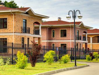квартиры в ЖК Vita Verde
