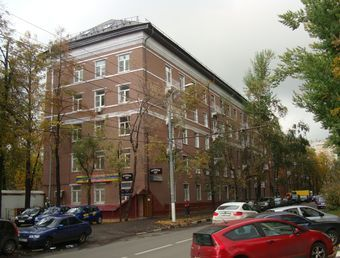 квартиры в ЖК Pure Loft