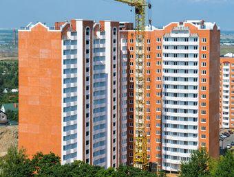 квартиры в ЖК на ул. Набережная, 1 (микрорайон Северный)