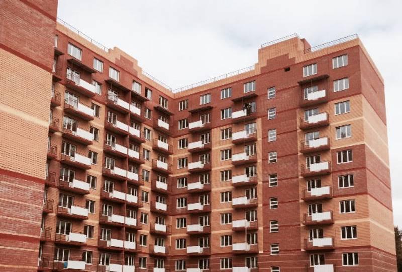 квартиры в ЖК Огни Ногинска