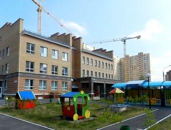 квартиры в ЖК Молодежный (Подольск)