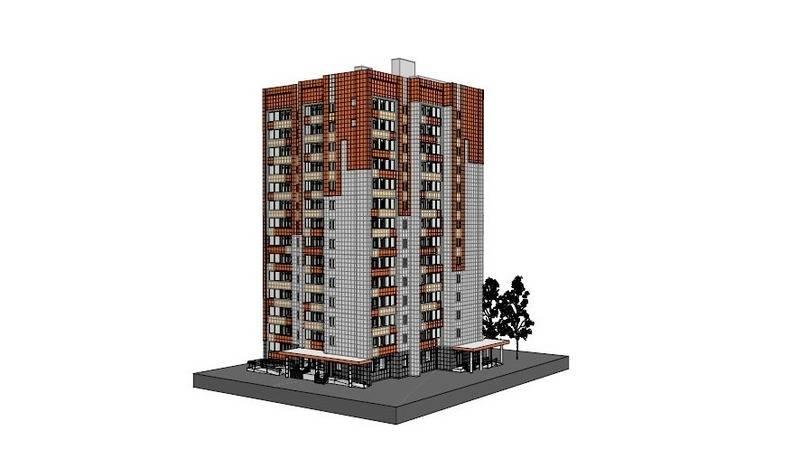 квартиры в ЖК на ул. Декабристов