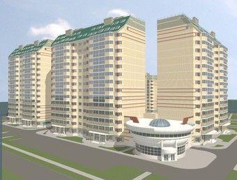 квартиры в ЖК на 7-ой Черноголовской ул.