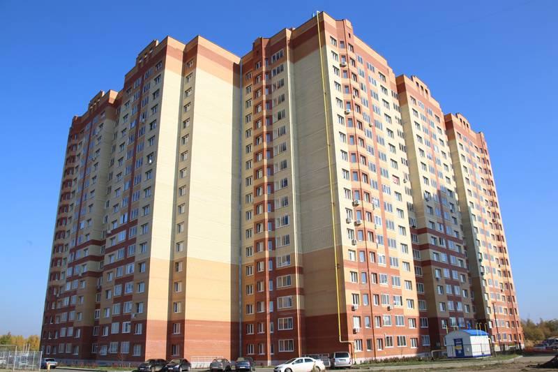 квартиры в ЖК 10 (Раменское)