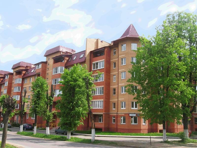квартиры в ЖК на Пионерском пер.