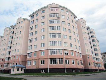 квартиры в ЖК Пушкинский